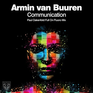 VAN BUUREN, Armin - Communication