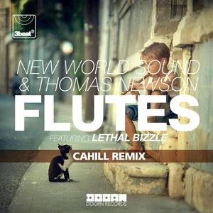 NEW WORLD SOUND feat LETHAL BIZZLE - Flutes