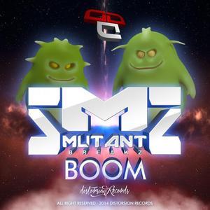 MUTANTBREAKZ - Boom