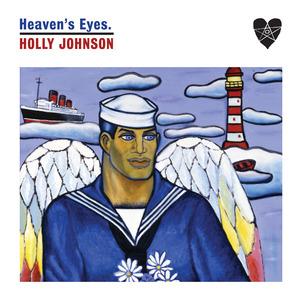 JOHNSON, Holly - Heaven's Eyes