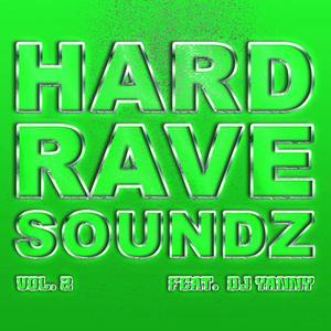 VARIOUS - Hard Rave Soundz Vol 2
