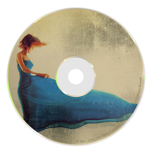 D QUA - Love Pain Hurt EP