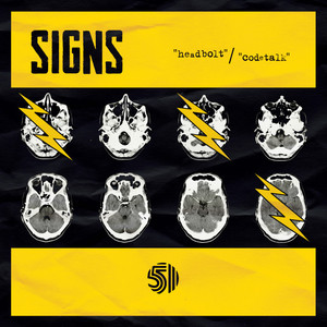 SIGNS - Headbolt