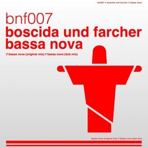 BOSCIDA UND FARCHER - Bassa Nova