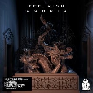 TEE VISH - Cordis