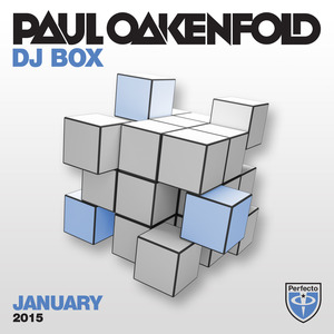 VARIOUS - DJ Box (January 2015)