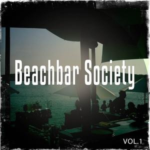 VARIOUS - Beachbar Society Vol 1 (Sunset Beachbar Tunes)