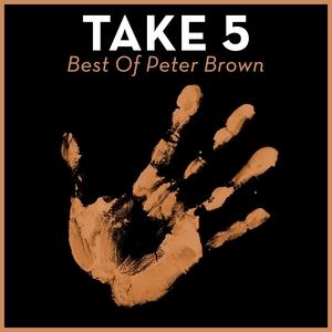 BROWN, Peter/JERRY ROPERO/EDDY CABRERA/FUTURISTIC POLAR BEARS - Take 5: Best Of Peter Brown