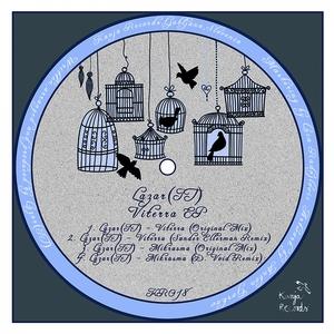 MACROPHYSICAL - Viterra EP