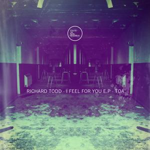 TODD, Richard - I Feel For You EP
