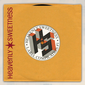 VARIOUS - Heavenly Sweetness Label Compilation #1