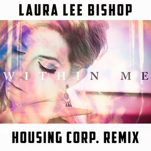 LAURA LEE BISHOP - Within Me