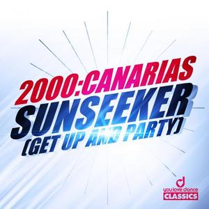 2000 CANARIAS - Sunseeker (Get Up & Party)