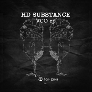 HD SUBSTANCE - VCO EP