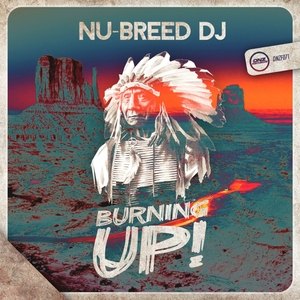 NU BREED DJ - Burning Up
