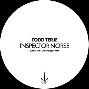 TERJE, Todd - Inspector Norse EP