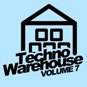 VARIOUS - Techno Warehouse Vol 7
