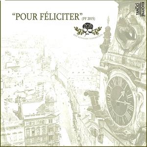 VARIOUS - Pour Feliciter
