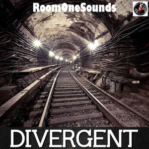 ROOMONESOUNDS - Divergent