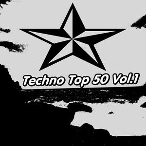 VARIOUS - Techno Top 50 Vol 1