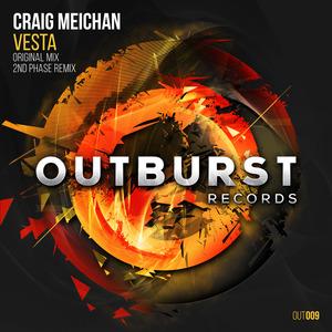 MEICHAN, Craig - Vesta