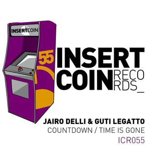 JAIRO DELLI/GUTI LEGATTO - Countdown