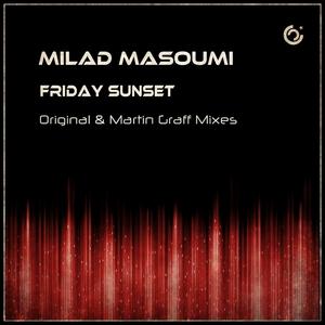 MASOUMI, Milad - Friday Sunset