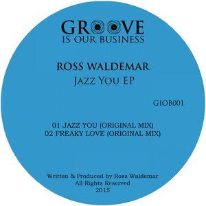 WALDEMAR, Ross - Jazz You