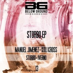 KOLI KROSS/MANUEL JIMENEZ - Storbo EP