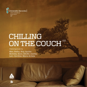 VARIOUS - Chilling On The Couch 02 LP