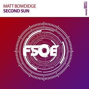 MATT BOWDIDGE - Second Sun