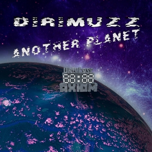 DIRIMUZZ - Another Planet