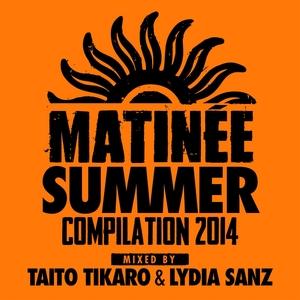 VARIOUS - Matinee Summer Compilation 2014