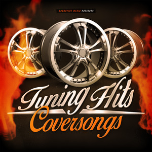 VARIOUS - Tuning Hits Coversongs