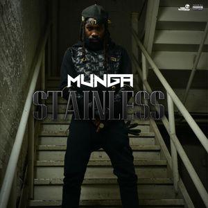 MUNGA - Stainless