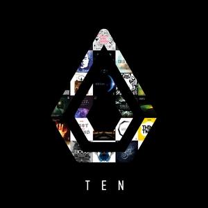BCEE/VARIOUS - Ten (unmixed tracks)