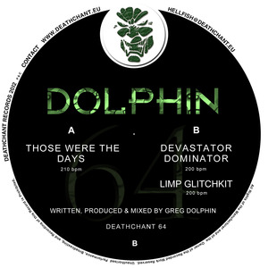 DOLPHIN - Those Were The Days
