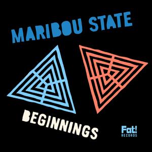 MARIBOU STATE - Beginnings