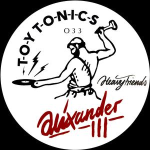 ALIXANDER III - Heavy Friends