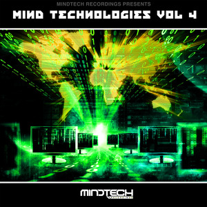 VARIOUS - Mind Technologies Vol  4