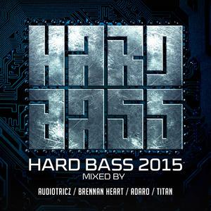 VARIOUS - Hard Bass 2015