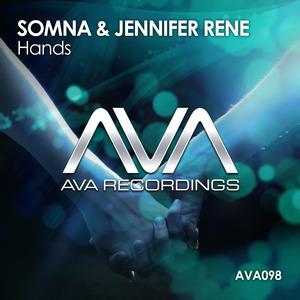 SOMNA/JENNIFER RENE - Hands