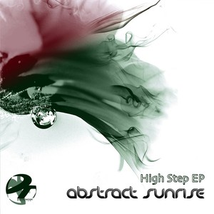 ABSTRACT SUNRISE/SOULSCAPE - High Step