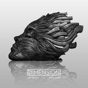 DIMENSION - Jet Black