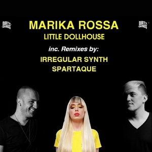 ROSSA, Marika - Little Dollhouse