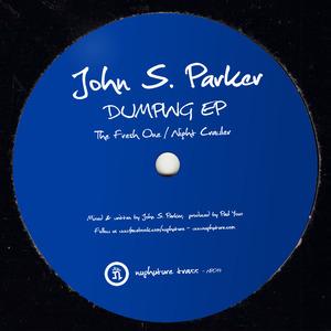 PARKER, John S - Dumping EP