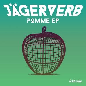 JAGERVERB - Pomme - EP