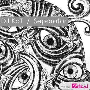 DJ KOT - Separator