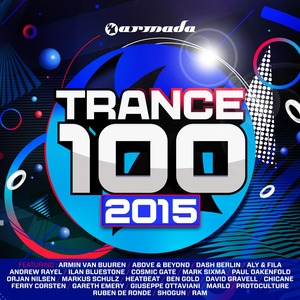VARIOUS - Trance 100 2015