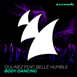 QULINEZ feat BELLE HUMBLE - Body Dancing